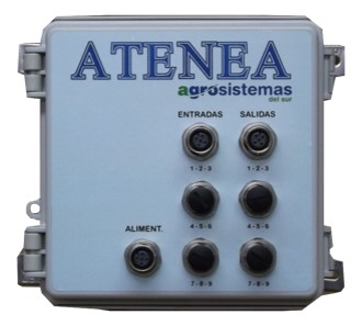 Atenea 2