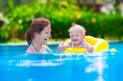 Normativa sobre piscinas y calidad del agua