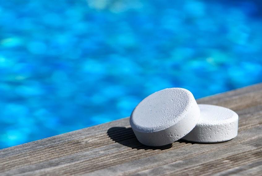 Productos para piscina for Productos para piscinas